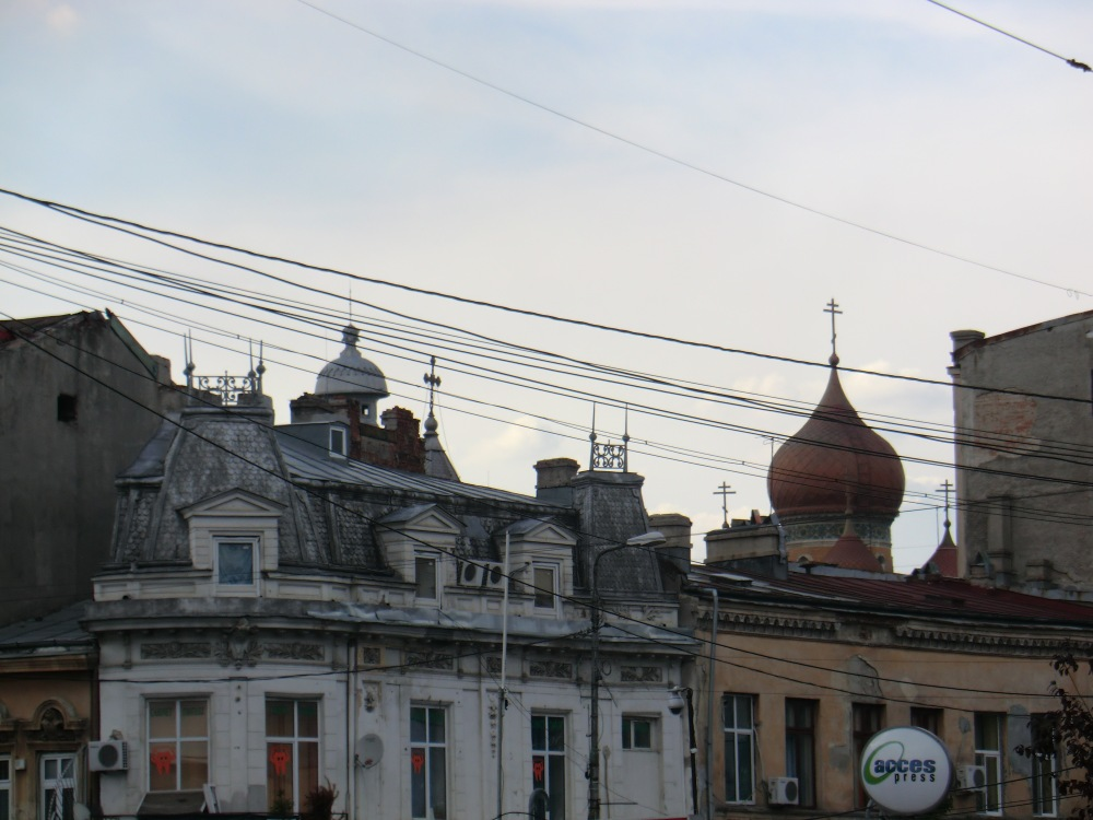 Vidas bajo tierra: la realidad de los boskettari en Rumanía (6/6)