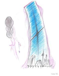 Afrodita, por Gon M.