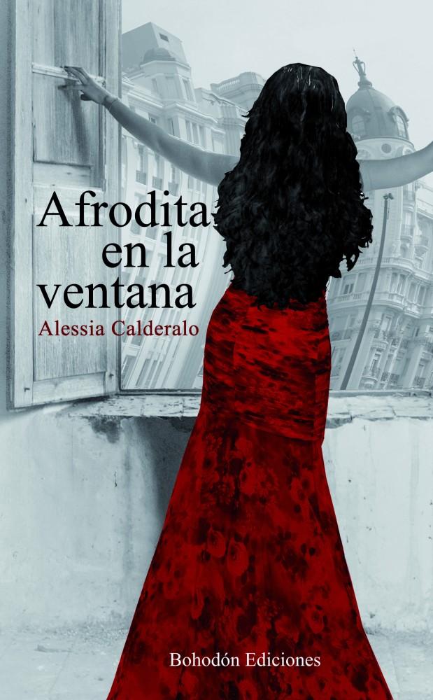 Afrodita en la ventana (Bohodón Ediciones) (2/2)